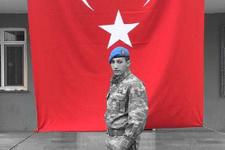 Afrin'den izne geldi trafik kazasında öldü!