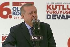 Erdoğan'dan Kılıçdaroğlu'na: Sen darbe karşıtı değil darbecisin