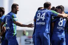 Süper Lig'e yükselen ilk iki takım belli oldu