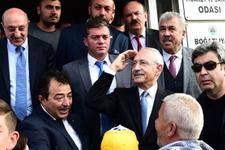 Kılıçdaroğlu'na sordular: Adayınız İlhan Bey mi?
