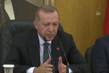 Erdoğan'dan bedelli askerlikle ilgili bomba açıklama...