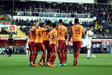 Galatasaray şampiyonluk ipini göğüsleyebilir mi?