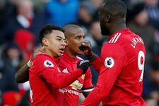 Manchester United son dakikada kazandı