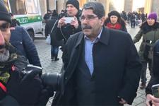 Salih Müslim 3 saat kala liste dışı kaldı