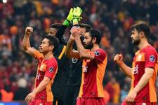 Galatasaraylı yıldız imzayı attı
