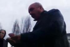 Taksici dehşeti 12 TL için turistlere saldırdı