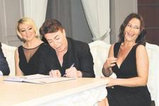 Hülya Avşar'dan şaşırtan sözler: Evlenmem aşkımı yaşarım