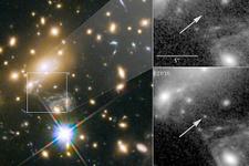 Hubble teleskobu 9 milyar ışık yılı uzakta görüntüledi