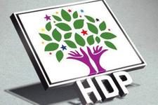 PKK marşları söyleyen HDP'lilere soruşturma