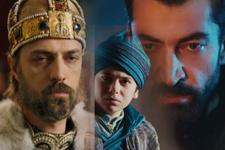 Mehmed Bir Cihan Fatihi 4.yeni bölüm fragmanı yayınladı Mehmed'in sırları