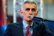 İbrahim Hacıosmanoğlu'na 8 ay 10 gün hapis cezası