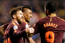 Barcelona şampiyonluğunu ilan etti