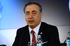 Galatasaray Başkanı Mustafa Cengiz trafik kazası geçirdi