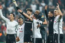 Beşiktaş'ın şampiyonluk şansı iyice azaldı