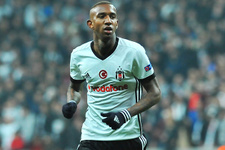 Roma Talisca'nın transferi için Benfica'yla anlaştı