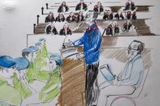 Eski tümgeneral Günbatar'a darbe girişimi davasında beraat