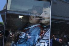 Şehit cenazesinde yürek yakan feryat: Yavrum seccadesiyle gitti