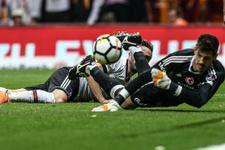 Galatasaray mağlubiyetiyle Beşiktaş'ın hisseleri dibe vurdu