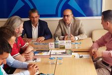 Ahmet Şükrü Kılıç AK Parti'den aday adayı oldu