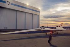 NASA'dan devrim gibi süpersonik uçak projesi