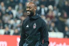 Vagner Love'dan Beşiktaş'a kötü haber