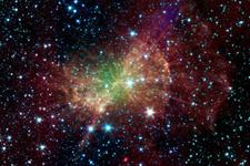 Uzaydaki kara deliklerle ilgili şaşırtan araştırma