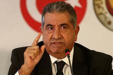 Mahmut Uslu'dan Fikret Orman'a tepki!