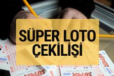 Süper Loto çekilişi 5 Nisan 2018