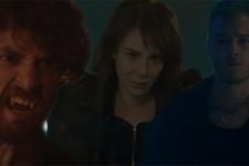 Yerli vampir dizisi Yaşayamayanlar'dan ilk fragman yayınlandı!