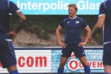 Dirk Kuyt yeniden sahalara döndü! İşte yeni takımı…