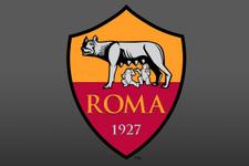 Barcelona maçında Roma'nın armasını sansürledi