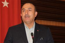 FETÖ o ülkede tüm kurumların içine sızmış! Çavuşoğlu açıkladı
