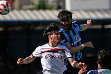 Adana Demirspor ikinci yarıda açıldı