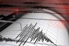 Bolu'da gece yarısı korkutan deprem