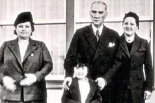 Atatürk'ün kardeşinin mektupları CHP diktasını deşifre etti!