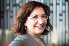 Füsun Demirel 3 yıl sonra düzeltti! PKK'lı annesi mi?..