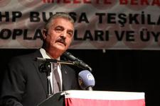 MHP'li Büyükataman'dan CHP'ye sert sözler