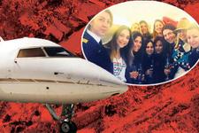 Türkiye'yi yasa boğan jet kazası soruşturmasında yeni gelişme