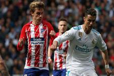 Madrid derbisinde kazanan olmadı