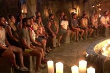 Survivor 8 Nisan 2018 kim elenecek?