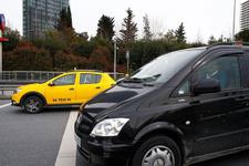Uber kavgasına çözüm geliyor:  Yerli ve milli taksi