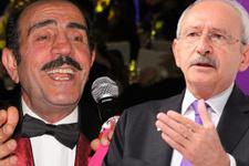 Mustafa Keser'den Kılıçdaroğlu'na: Yüzüne tüküreceğim!
