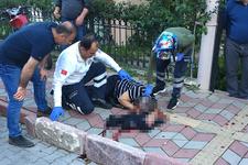 Antalya'daki silahlı saldırıda Rus mafyası iddiası!