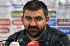 Ümit Özat'tan Galatasaray maçı sonrası flaş sözler