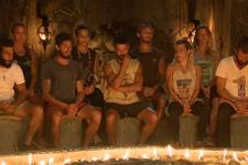 Survivor 9 Nisan 2018 kim elendi?