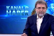 Ahmet Hakan Kanal D Haber'i son kez sundu!