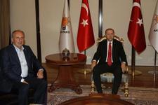 Muharrem İnce'den Erdoğan tweeti