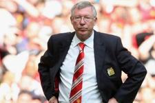 Alex Ferguson'un ilk sözü futbol oldu