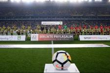 Süper Lig'e son bilet için heyecan başlıyor