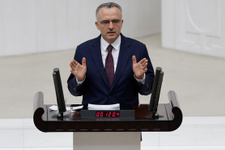 Bakan Ağbal 'varlık barışı' hakkında konuştu